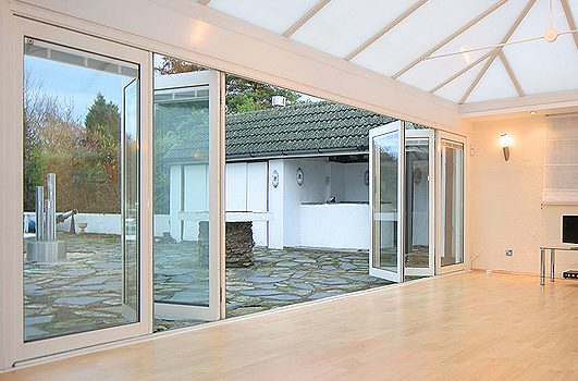 Low Cost Conservatory Doors