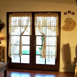 New website for French Doors prices