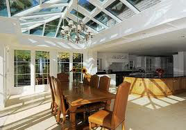 Conservatory Home Extension