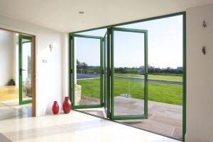 Low Cost Conservatory Doors