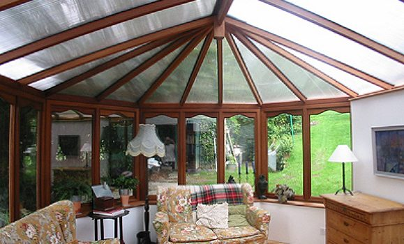 Cheap Conservatories for Bungalows